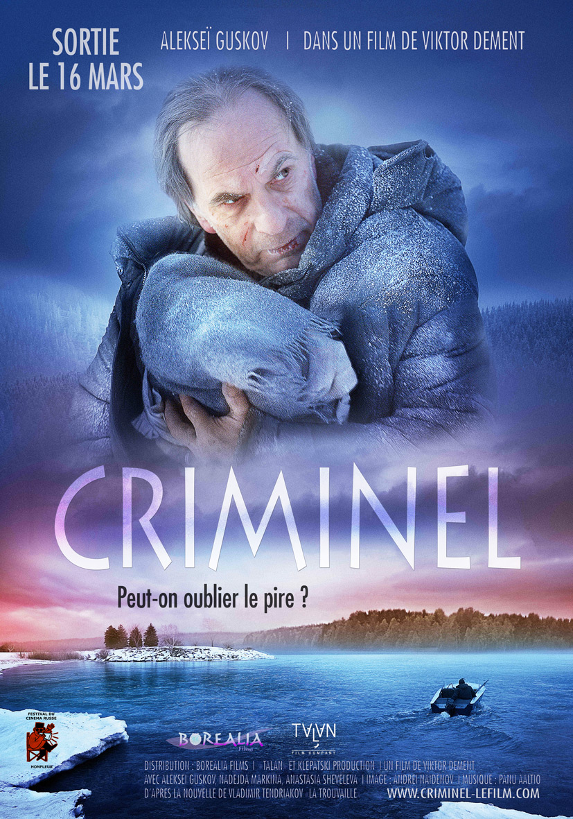 CRIMINEL AfficheFR